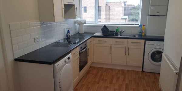 Kitchen Refurbishment Newbury Park East London