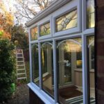 Loughton Conservatory Refurbishment (Property Refurbishment Essex)