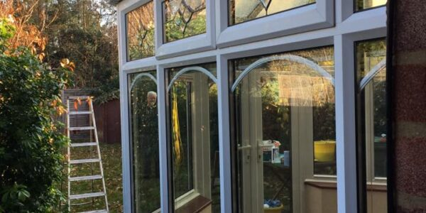 Conservatory Refurbishment & Repair Loughton Essex