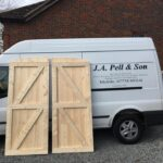 Bespoke Custom Gates Romford Essex (Carpenter Essex)