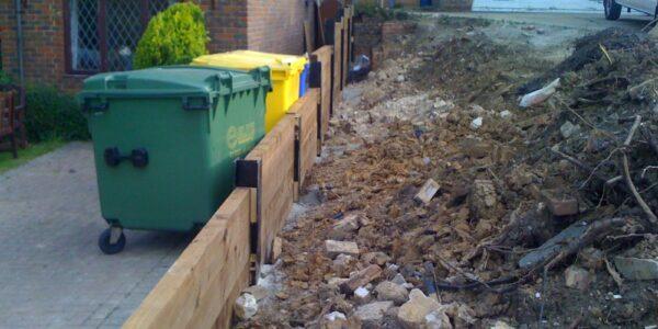Driveway Refurbishment Romford Essex