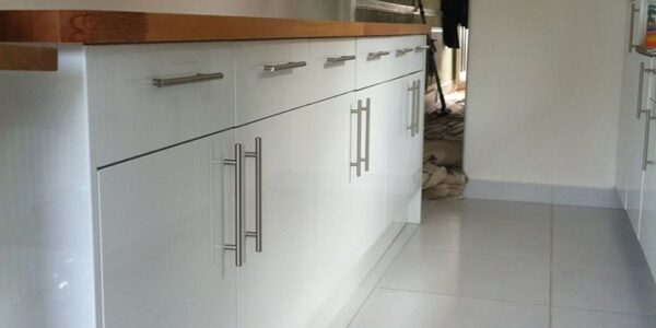 Kitchen Installation & Storage Solution London
