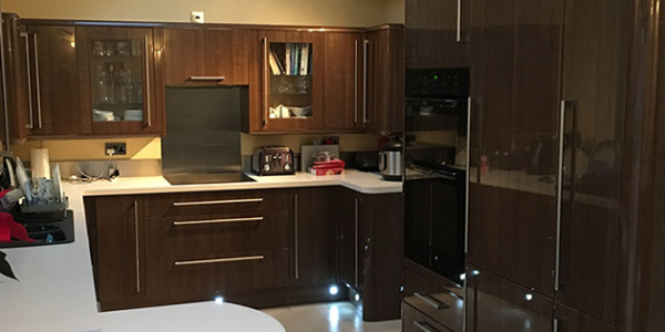 Kitchen Repair Essex