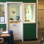 Bespoke Office Installation (Carpenter Essex)