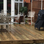 Garden Decking Essex (Carpenter Essex)