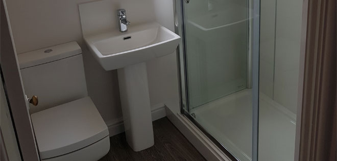 Bathroom Refurbishment Colchester Essex