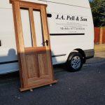 Hardwood Door Installation London (Carpenter Near Me)