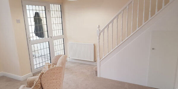 Internal Property Refurbishment & Redecoration Romford Essex