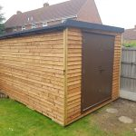 Bespoke Garden Shed Workshop Essex (Carpenter Essex)