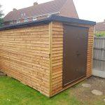 Bespoke Garden Shed Workshop Essex (Carpenter Essex)