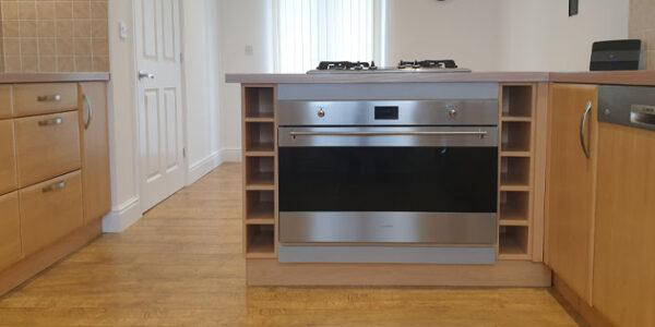 Kitchen Redecoration & Refurbishment Chigwell