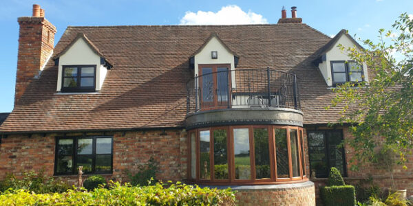 Exterior Property Redecoration Suffolk