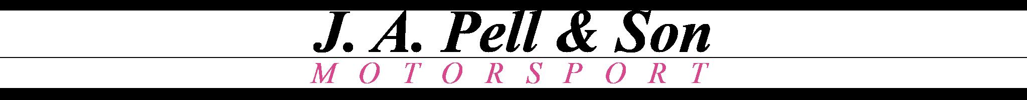 J. A. Pell & Son Motorsport