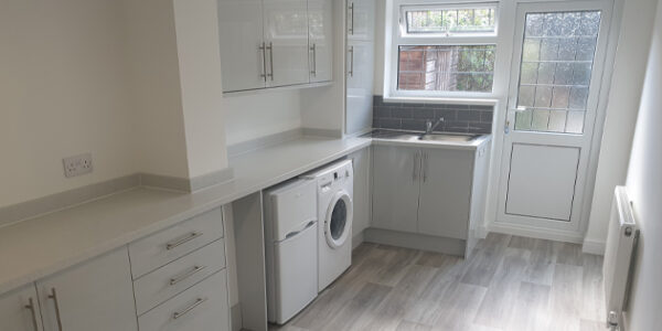 Utility Room Refurbishment Noak Hill Romford