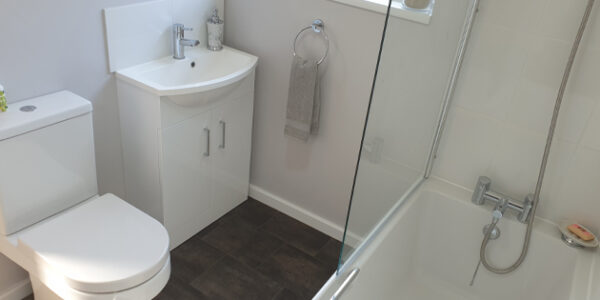 Bathroom Refurbishment Ongar Essex